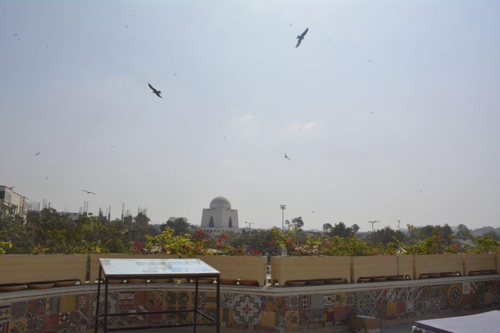 TDF Ghar - Relive The True Spirit of Old Karachi - The