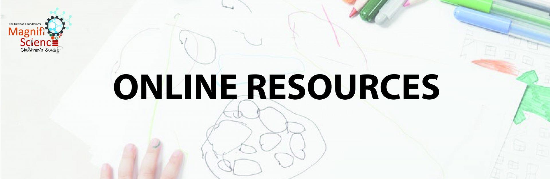 OnlineResourcesMSS